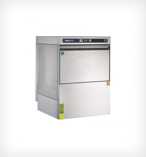 PBW 500 – Tezgahaltı Bulaşık Yıkama Makinesi