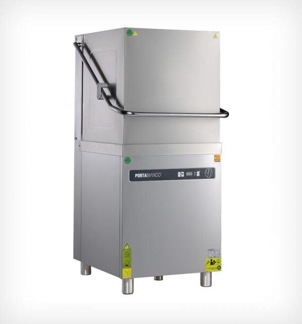 PBW 1000 – Giyotin Tip Bulaşık Makinesi