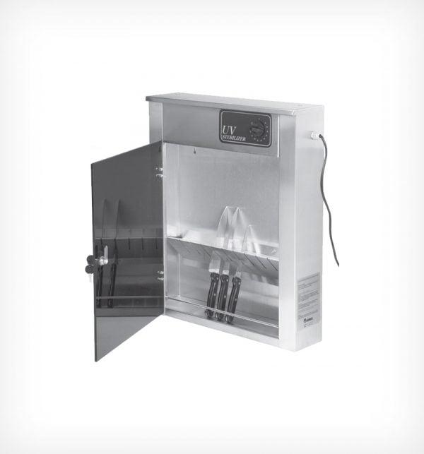 UV Steril Dolap – 10 Bıçaklı